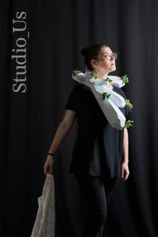 Photo by Studio Us (Grand Rapids, Michigan), Model: Julie Goldberg