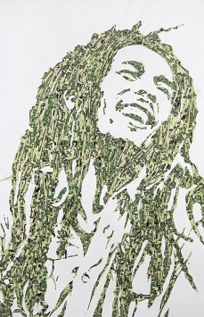 "Lyndsey Webster - ""Bob Marley"""