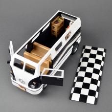 """Cade Baker - """"Vans Van"""""""
